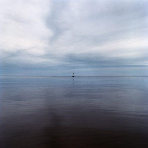 It's My Island VII, 2007, 115 x 115 cm, C-print, Diasec