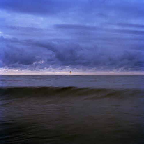 It's My Island V, 2007, 115 x 115 cm, C-print, Diasec