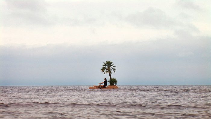 Voyage, 2008, 4 min 30 sec, HDV